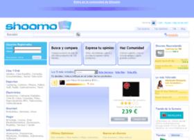 es.shoomo.com