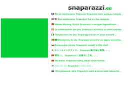 es.snaparazzi.eu