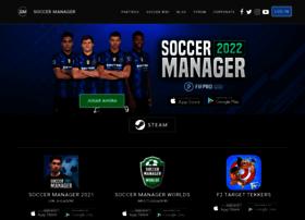 es.soccermanager.com