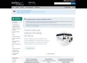 es.startech.com