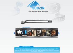 es.subzin.com