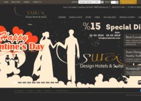 es.surahotels.com