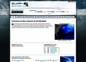 es.surf-forecast.com