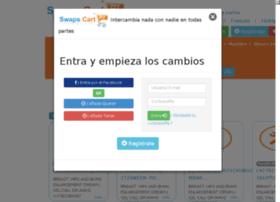 es.swapscart.com