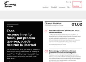 es.technologyreview.com