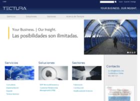 es.tectura.com