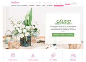 es.teleflora.com