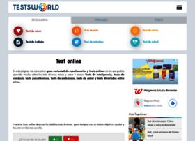 es.testsworld.net