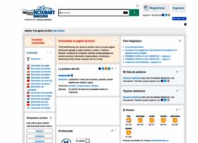 es.thefreedictionary.com