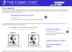 es.thefunnychat.com