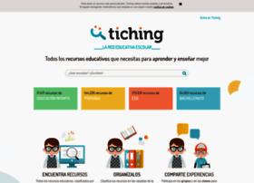 es.tiching.com
