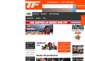 es.tigerfitness.com