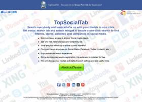 es.topsocialtab.com