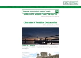 es.travideos.com
