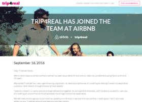 es.trip4real.com