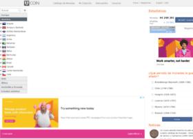 es.ucoin.net