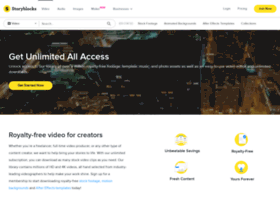 Es.videoblocks.com