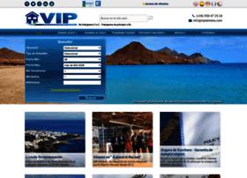 es.vipalmeria.com