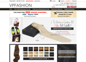 es.vpfashion.com