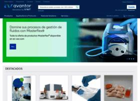 es.vwr.com