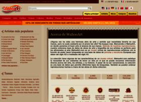 es.wahooart.com