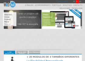 es.webh2o.com