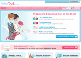 es.wedtool.com