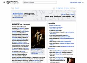 es.wikipedia.com