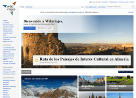 es.wikivoyage.org
