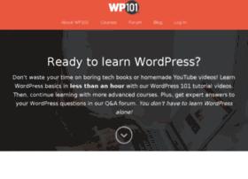 es.wp101.com