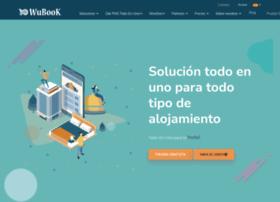 es.wubook.net