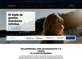es.wyndhamhotelgroup.com