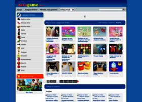 es.zazagame.com