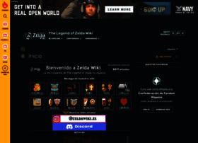 es.zelda.wikia.com