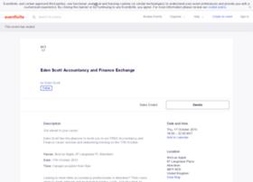 esaberdeenexchange.eventbrite.co.uk
