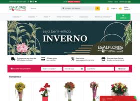 esalflores.com.br