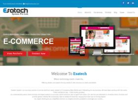 esatechsystem.com