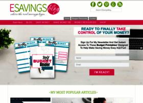 esavingsblog.com