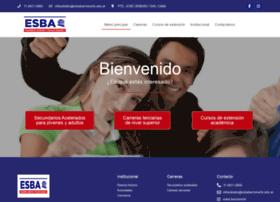 esbabarrionorte.edu.ar