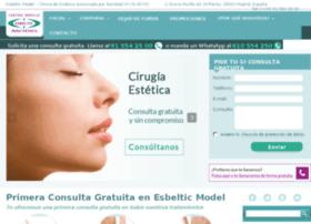 esbelticmodel.com