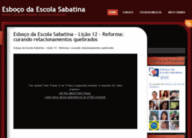 esbocodaescolasabatina.wordpress.com