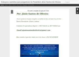 esbocosdesermoesppegadores.blogspot.com.br