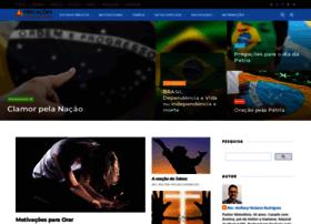 esbocosermao.com