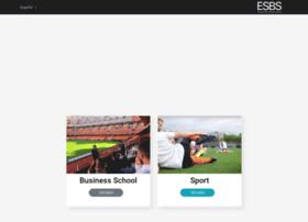 esbs-spain.com