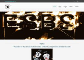 esbs.org.uk