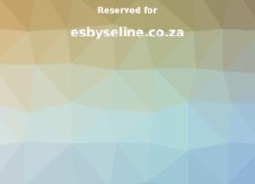 esbyseline.co.za