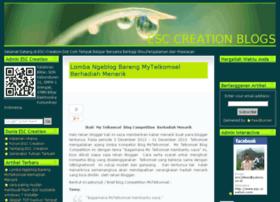 esc-creation.com
