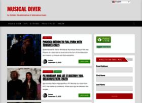 escafandrista-musical.com
