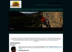 escalade-aventure.com