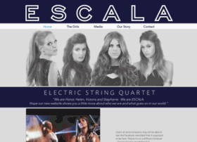 escalamusic.com
